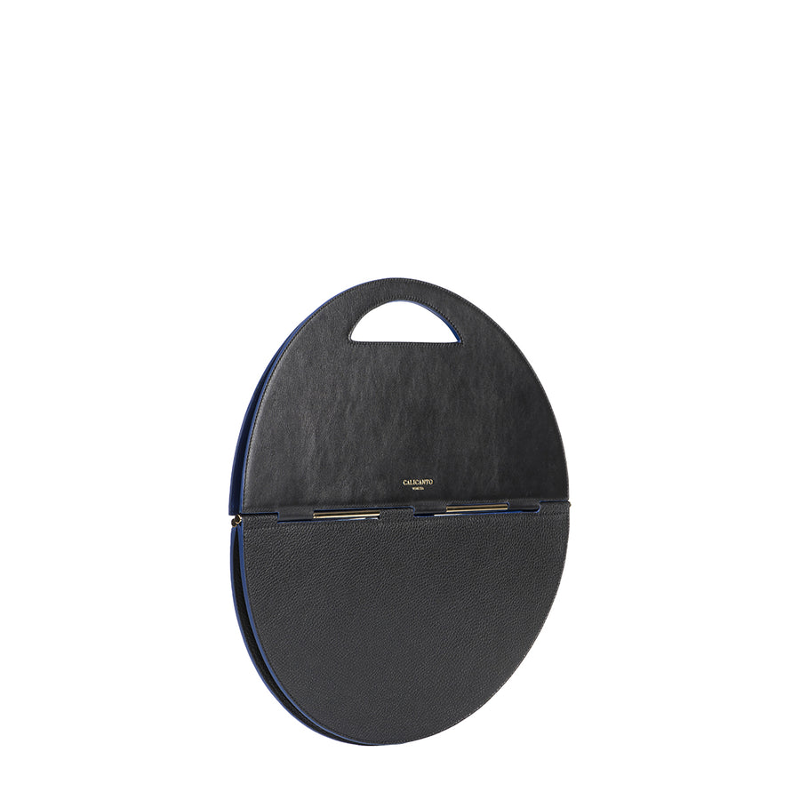 Half moon | Black - Calicanto Luxury Bags