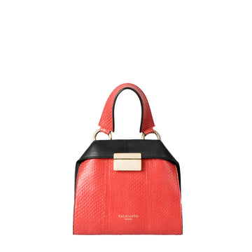 Cute | Ayers Orange - Calicanto Luxury Bags