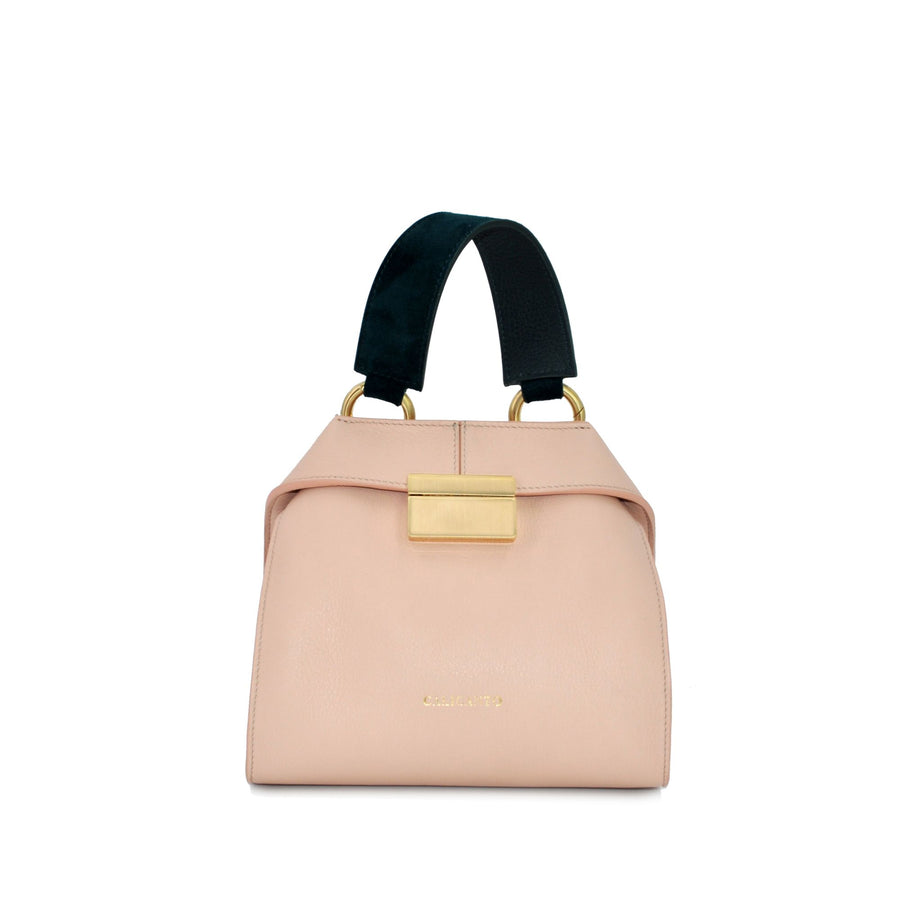 Mini | Lichen Pink - Calicanto Luxury Bags
