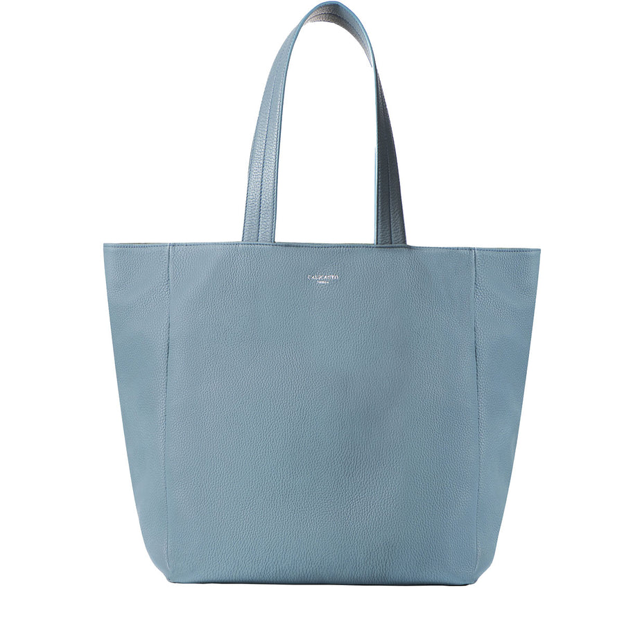 Shopper grande | Blue Degradé