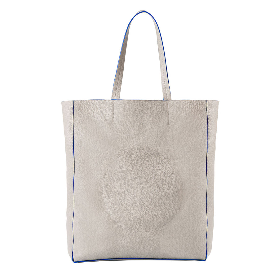 Shopper | Linen - Calicanto Luxury Bags