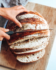 Sourdough Bread Recipe | The Real Deal