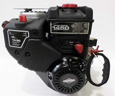 "Briggs & Stratton Snow Engine 14.5 TP 305cc ES 3/4"" X 2-33/64"" #20M307-0001"