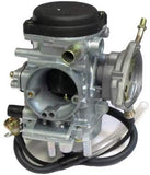 Caltric Carburetor Fits Yamaha KODIAK 400 2WD 4WD YFM400 2000-2003 NEW Carb