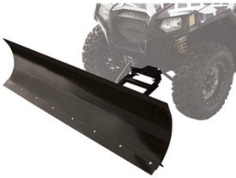 "Snow Plow Kit, Winch Equipped UTV, 72"" Blade for Honda Pioneer 1000-5 2016-2018"