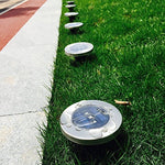 [New Release] Solar lawn Lights, Path, Garden,Walkway, Ground Yard,Driveway, (2-pack)
