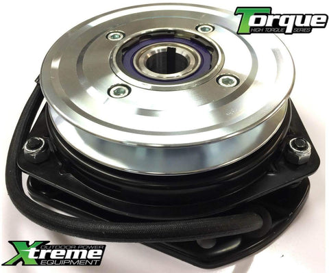 Xtreme Outdoor Power Equipment X0663 Replaces John Deere Upgrade PTO Clutch TCA15800 ZTrak 737, 757, 777, 797