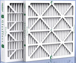 24x24x4 Merv 8 Furnace Filter (6 Pack)