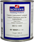 Mohawk Finishing Classic Instrument Lacquer 1 Qt M610-1406