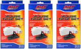 PIC Indoor/Outdoor Mouse Trap Kit (3 Pack)