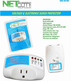 COV-32100 Electronic Surge Protector for Refrigerators up to 27 Cuft and Freezers