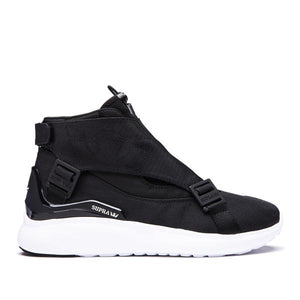 FACTOR ENDURE - Black/Dk Grey/White