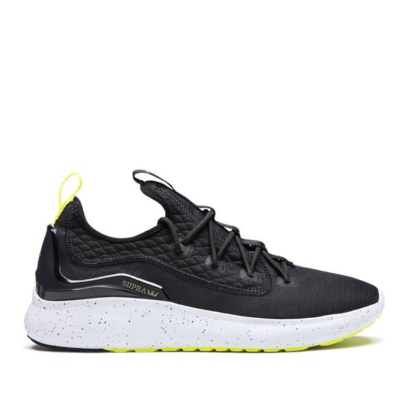 FACTOR XT - Black/Light Grey