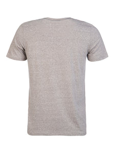 JEPSON T-SHIRT - Deep Grey