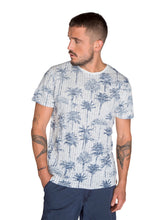 Load image into Gallery viewer, BOSWELL T-SHIRT - Ground Blue