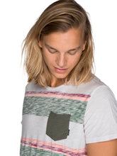 Load image into Gallery viewer, ELROY T-SHIRT - Thyme