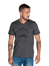 Load image into Gallery viewer, LEW T-SHIRT - Deep Grey