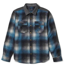 Load image into Gallery viewer, NORDSMAN FLANNEL - Teal