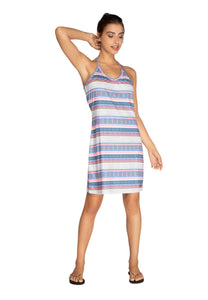 REVOLVE 19 dress - Seashell