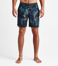 Load image into Gallery viewer, CHILLER JUNGLE ATTACK Boardshorts 17""