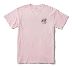 PACK LIGHT Tee - Dusty Pink