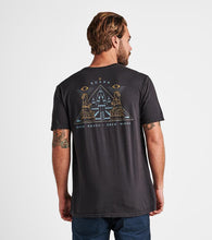 Load image into Gallery viewer, OPEN ROADS PREMIUM Tee - Black