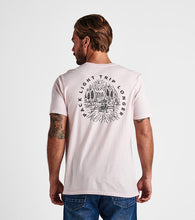 Load image into Gallery viewer, PACK LIGHT Tee - Dusty Pink