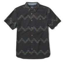 Load image into Gallery viewer, NINE MILE SHIRT - Black