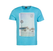 Load image into Gallery viewer, MATER T-SHIRT - Sky