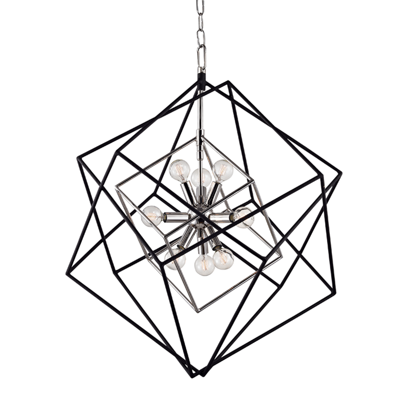 Manito Chandelier (Large)