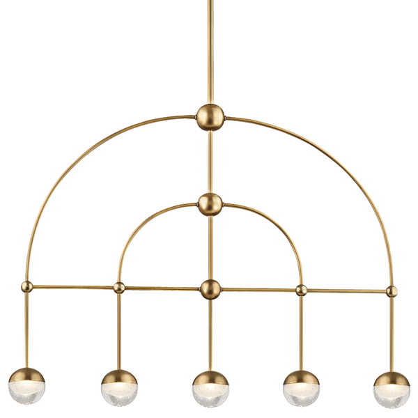 Bradley Chandelier (Small)