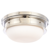 Finch Flush Mount (Large)