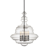Duncan Chandelier (Small)