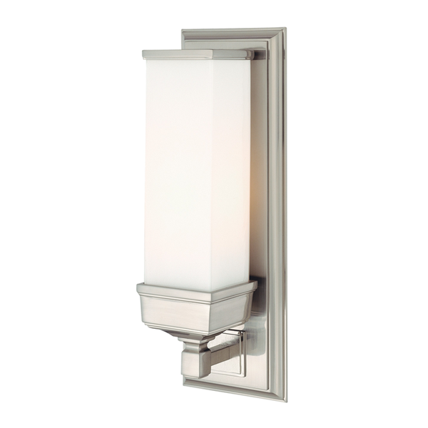 Adrian Square Sconce