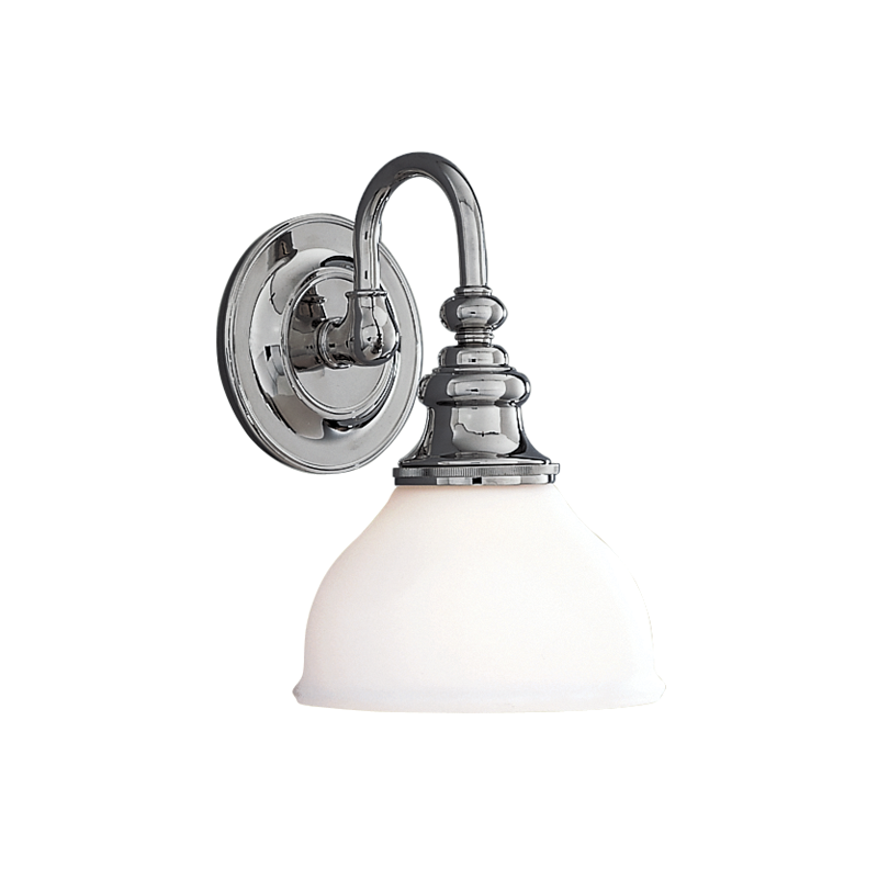 Johnson Sconce (Small)