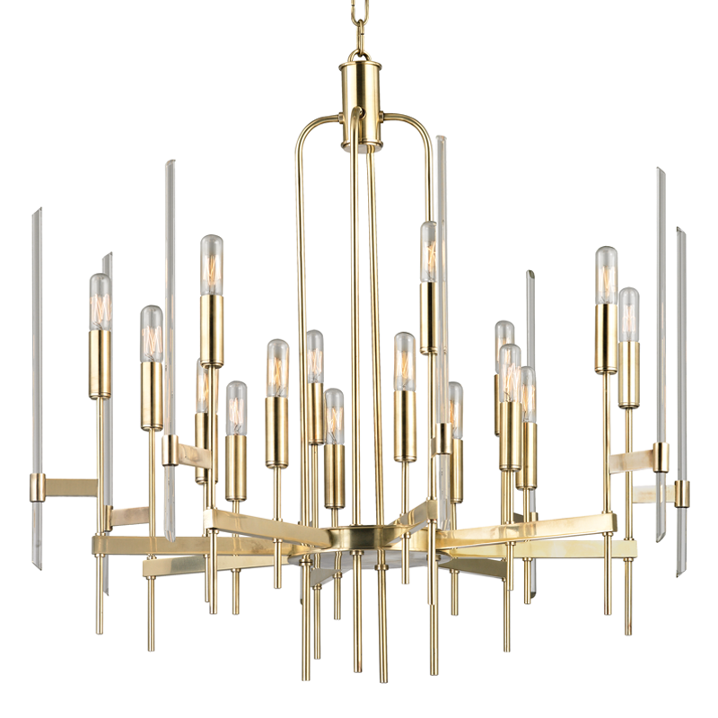 Tekoa Chandelier (Large)
