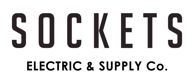 Sockets Electric & Supply