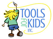 Tools For Kids
