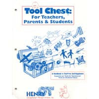 Tool Chest: For Teacher, Parents & Students