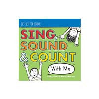 Sing, Sound Count CD™