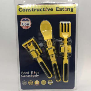 Construction Utensils Set