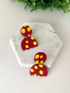 """Cuties"" Statement Earrings"