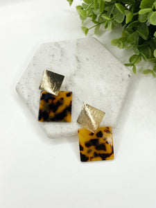 """Fiorella"" Earrings"