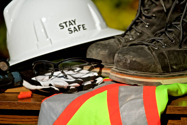 6 Simple Steps to Improve Workplace Safety