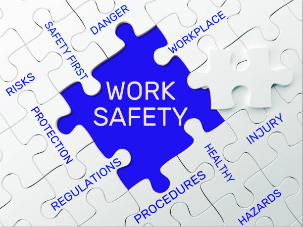 Prevent Accidents at Workplace