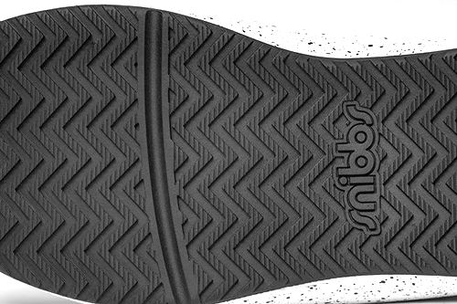 Slip Resistant Outsole