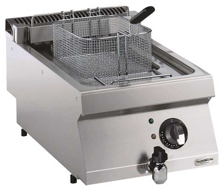 Image of   Friture Pro - 1 x 12 liter - 700 mm