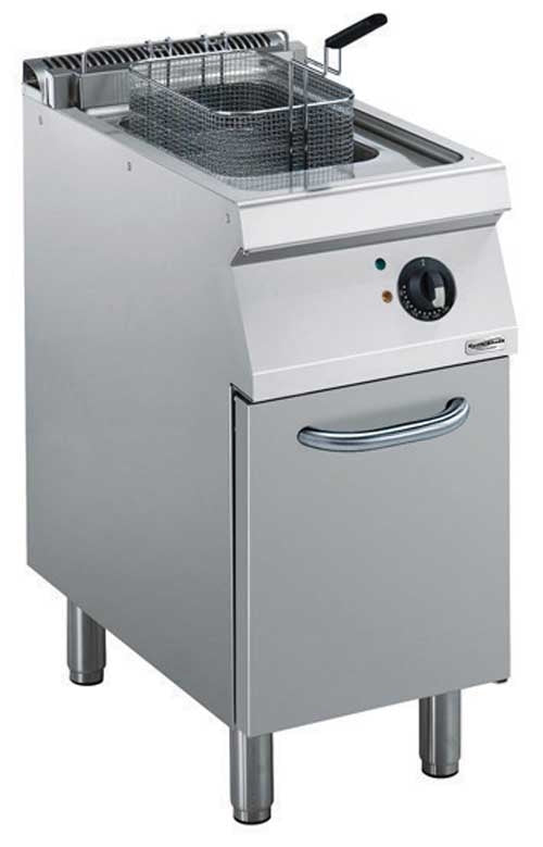 Image of   Friture Pro - 1 x 14 liter - 700 mm