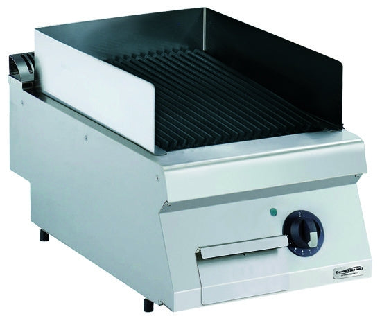 Image of   Grill - Lavasten - 400 x 700 mm