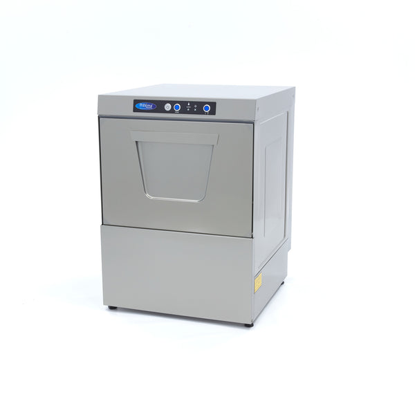 BLACK FRIDAY -  Underbordsopvaskemaskine - VN-500 Ultra - 400V - 500 x 500 mm kurve